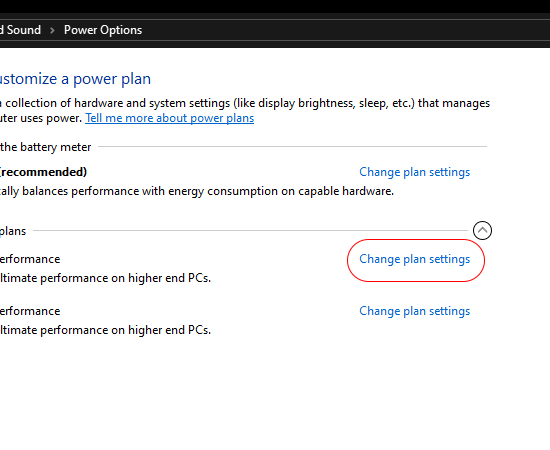 5 steps to enable super performance mode in Windows 10 - 10.png