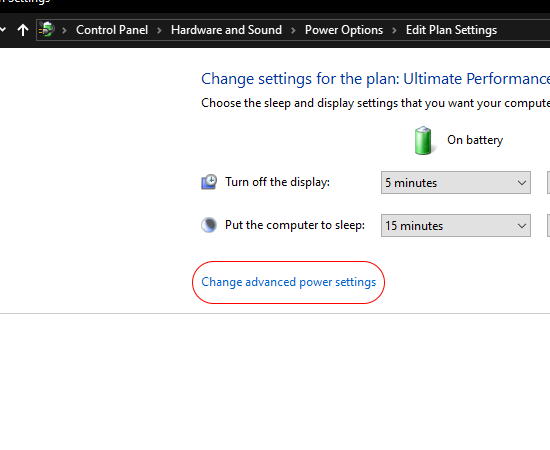 5 steps to enable super performance mode in Windows 10 - 11.png