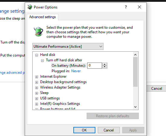 5 steps to enable super performance mode in Windows 10 - 12.png