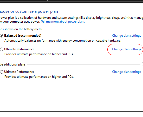 5 steps to enable super performance mode in Windows 10 - 14.png
