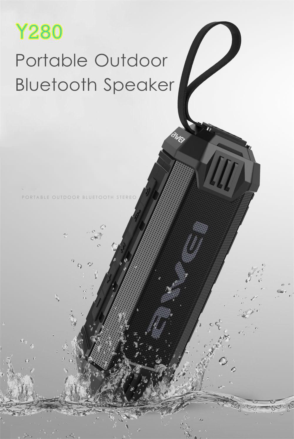 Awei Y280 Bluetooth Speaker.JPG