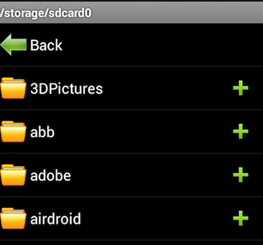 hide files in Android with File Hide Expert 4.png