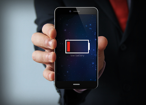 How to save battery when your smartphone is running out of battery.jpg