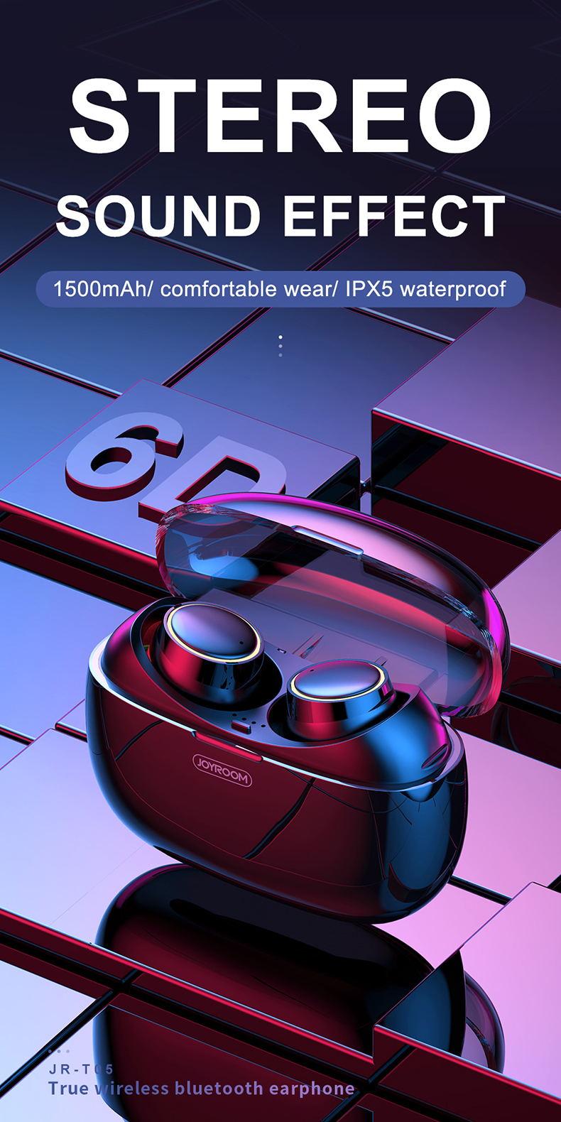 Joyroom T05 Wireless Earphone.jpg