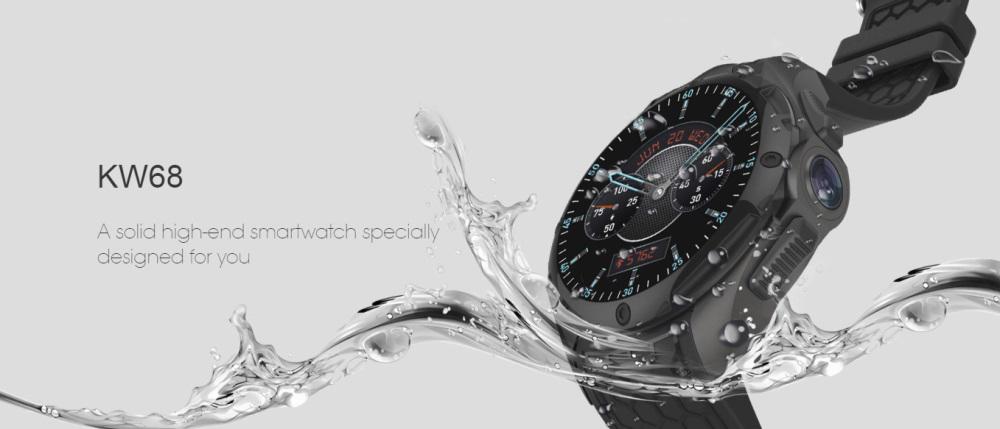 Kingwear KW68 3G Smartwatch Phone.JPG