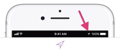 Meaning of Unknown Notification Icons on iPhone 4.jpg