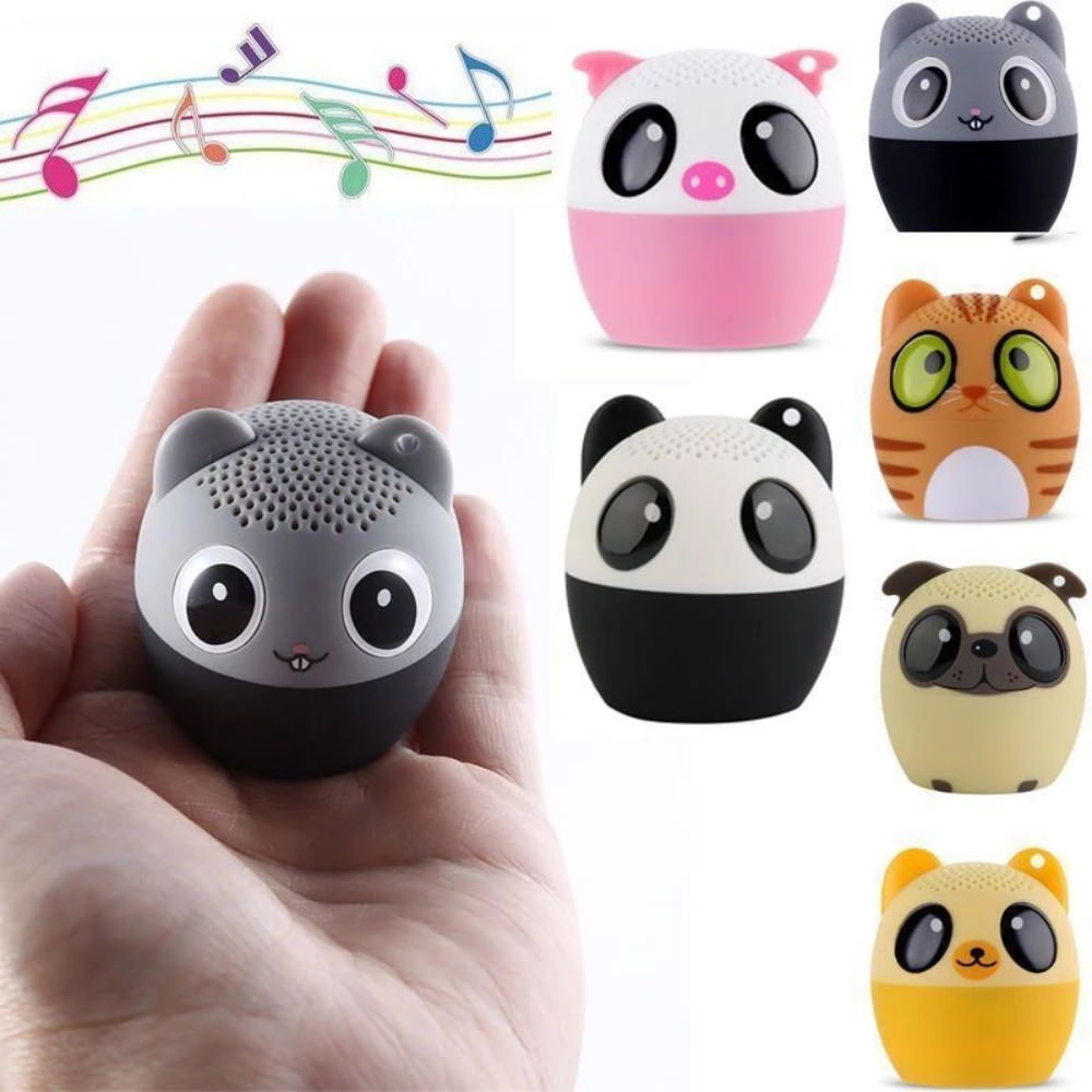 Mini Cartoon Speaker.JPG