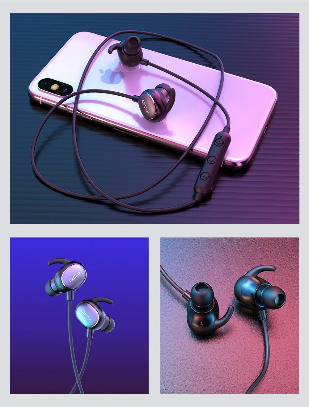 QCY QY19 Bluetooth Earphone.jpg