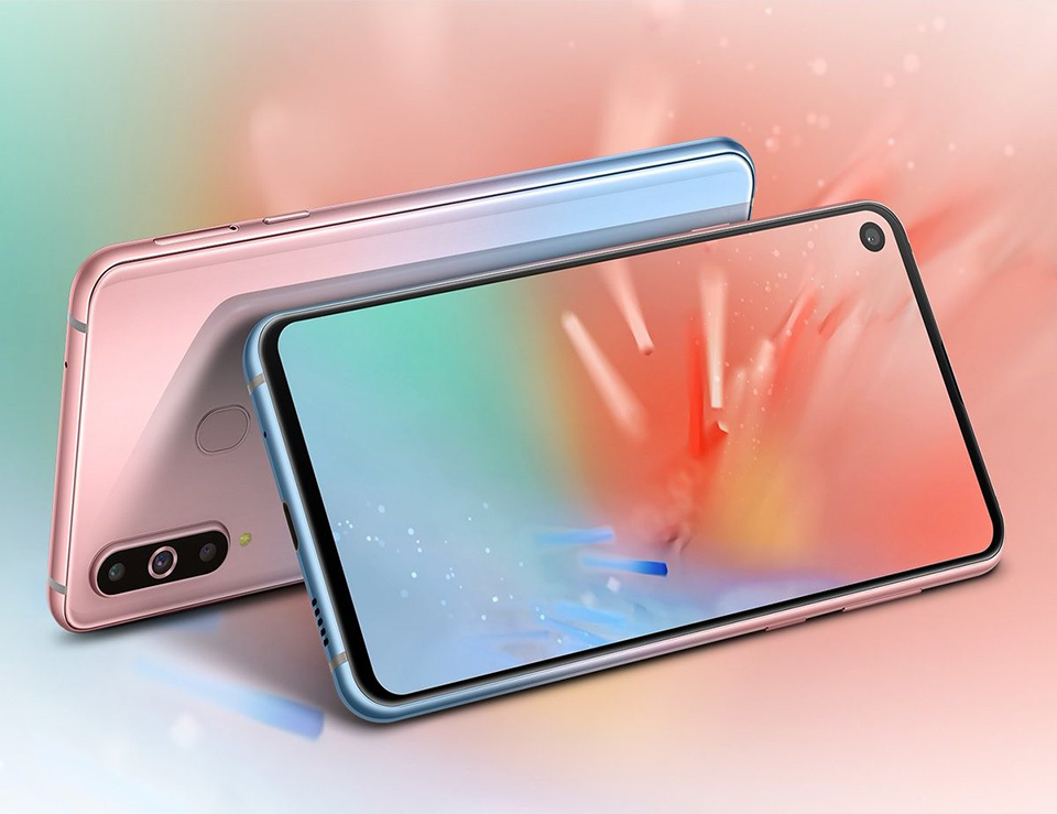 Samsung Galaxy A10s will be released soon in India with Galaxy M40.jpg