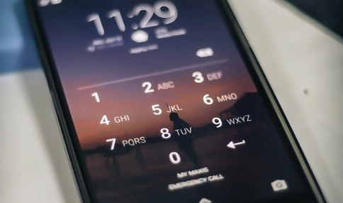 setup a lock-screen password on Android smartphones.png