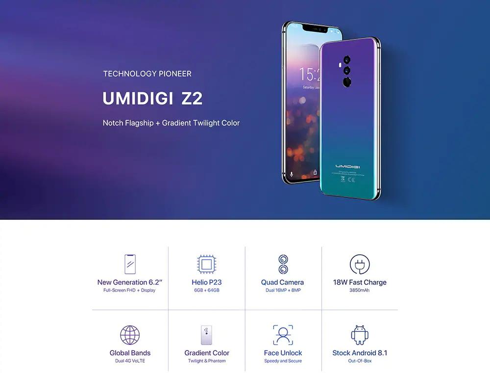 Umidigi Z2  Smartphone.jpg