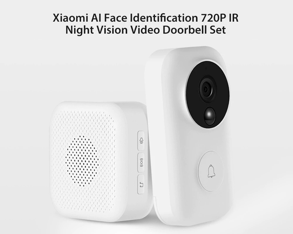 Xiaomi AI Face Identification 720P Video Doorbell Set.jpg