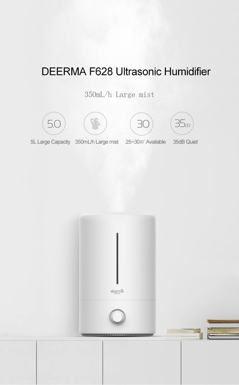 Xiaomi  Deerma F628 5L Air Humidifier.jpg