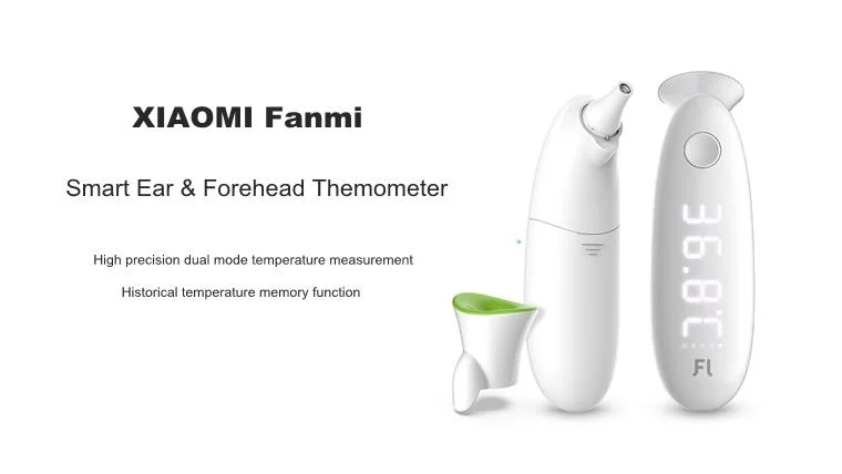 Xiaomi Fanmi Dual Use Ear Themometer.jpg