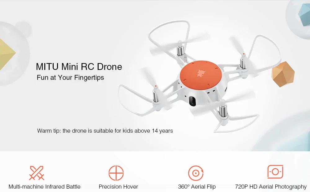 Xiaomi MITU WiFi FPV 720P Camera Mini RC Drone.jpg