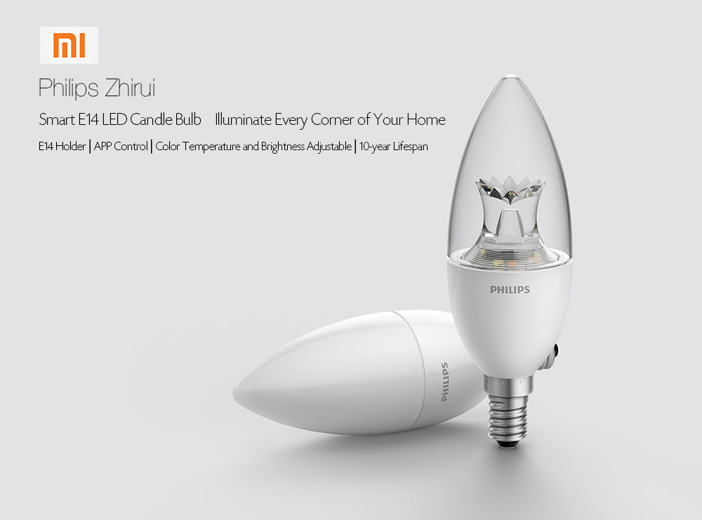 Xiaomi Philips Zhirui E14 Smart LED Candle Bulb.jpg
