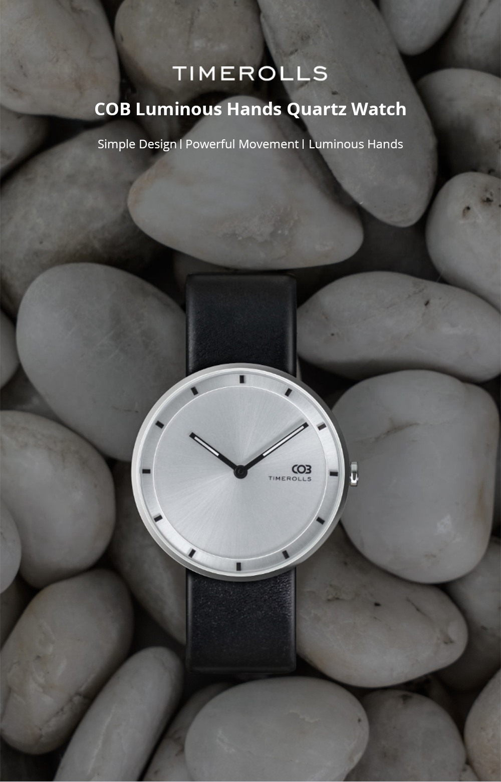 Xiaomi Youpin TIMEROLLS COB Quartz Watch.jpg