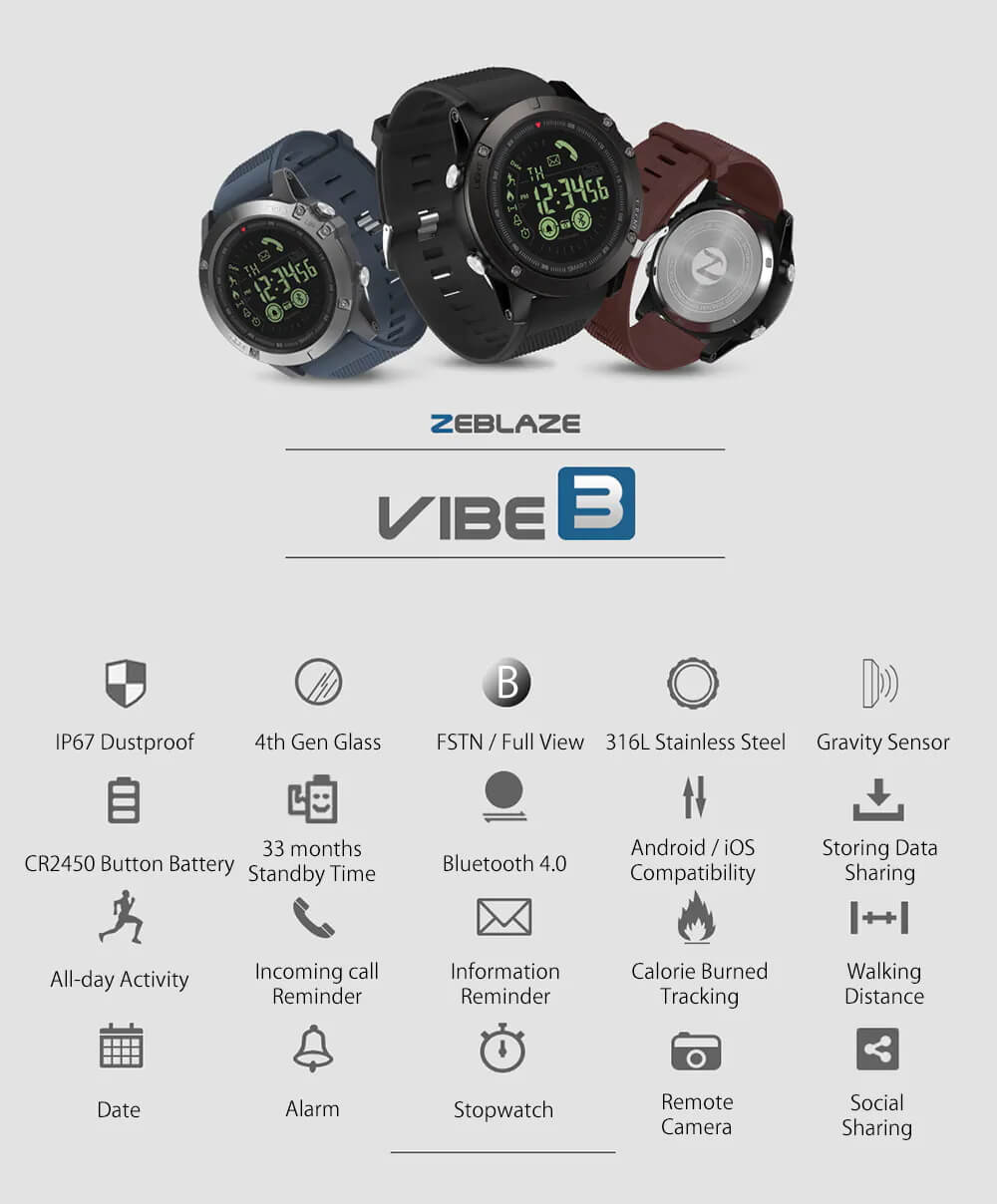 Zeblaze VIBE 3 Sports Smartwatch.jpg